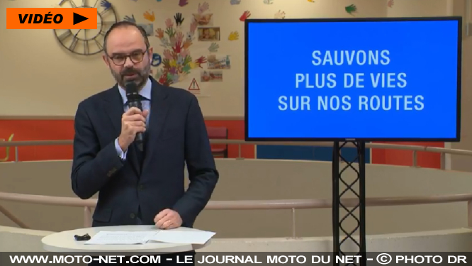 radars edouard philippe s 39 appr te assouplir les 80 km h dans les d partements. Black Bedroom Furniture Sets. Home Design Ideas