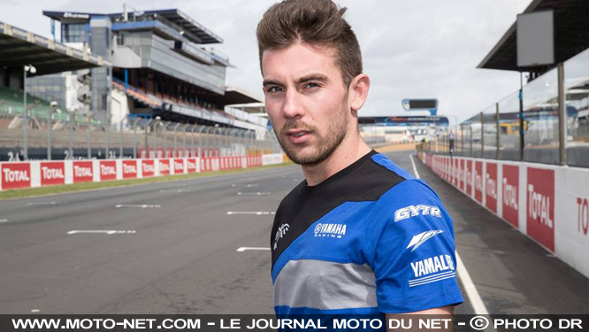 Mondial Supersport : Corentin Perolari remplace Mike di Meglio au GMT94