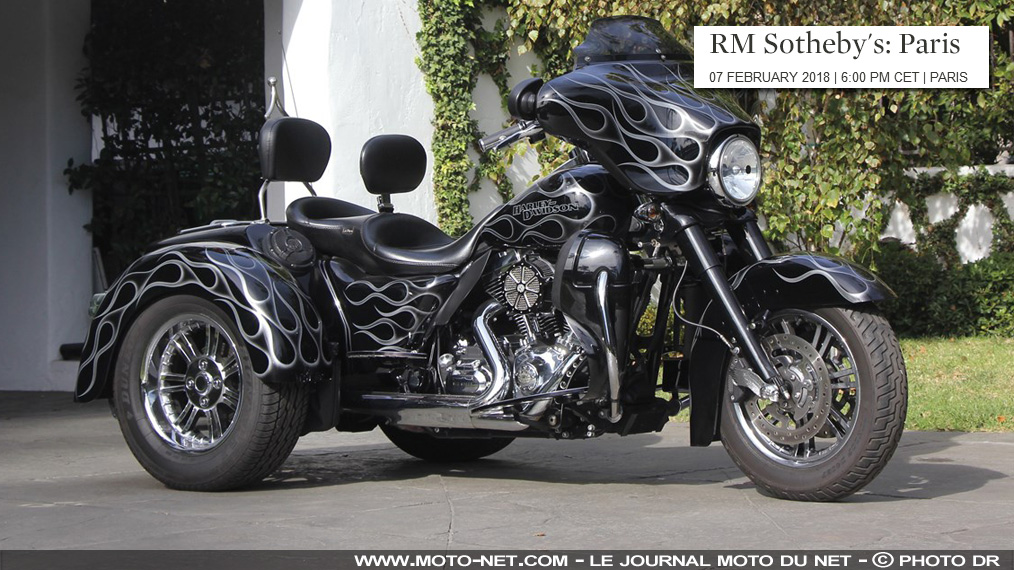 trike harley davidson occasion id e d 39 image de moto. Black Bedroom Furniture Sets. Home Design Ideas