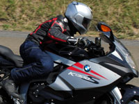 Essai complet du jean moto BMW City 2 Denim