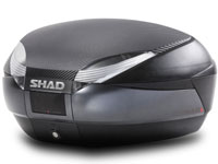 Top case moto et scooter Shad SH48