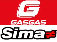 Business : SIMA distribue les motos Gas Gas