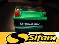 Sifam commercialise les batteries Skyrich au Lithium