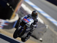 Moto GP USA Qualifs : pole record de Lorenzo
