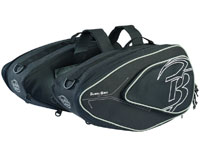 Sacoches cavalières moto Travel Bags Twin Evo