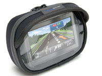 Boitiers supports de GPS moto Bagster Global