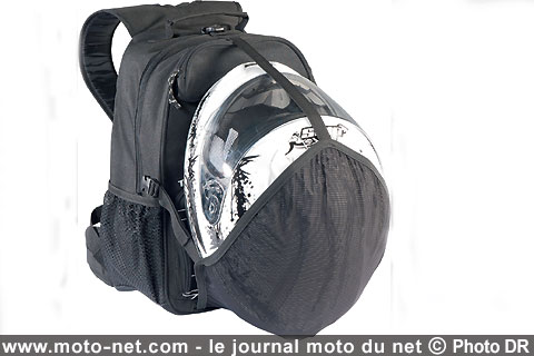 bagagerie sac dos moto action de travel bags. Black Bedroom Furniture Sets. Home Design Ideas