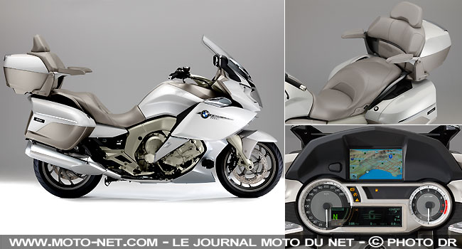 bmw k 1600 gtl project the builders bike exif autos post. Black Bedroom Furniture Sets. Home Design Ideas