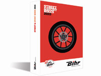 Catalogue Bihr route 2015 : 3,5 kg et 1354 pages !