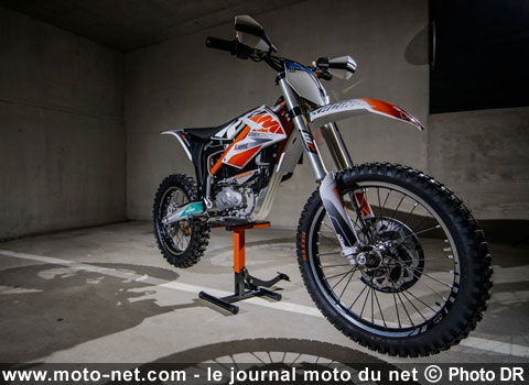 nouveaut s freeride e le point sur les motos tout terrain lectriques ktm. Black Bedroom Furniture Sets. Home Design Ideas