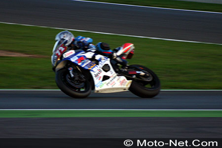 Le Bol d'Or 2005 en direct sur Moto-Net