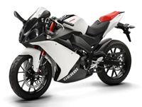 Derbi propose une GPR 125 Racing spéciale Ultimate Rally