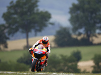 Essais post GP : Stoner bat le record du tour au Mugello