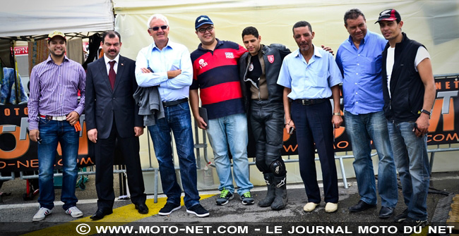 Option Sports Evénements lance le Tunisian Moto Tour