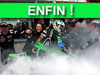Kawasaki s'engage officiellement en championnat du monde d'endurance