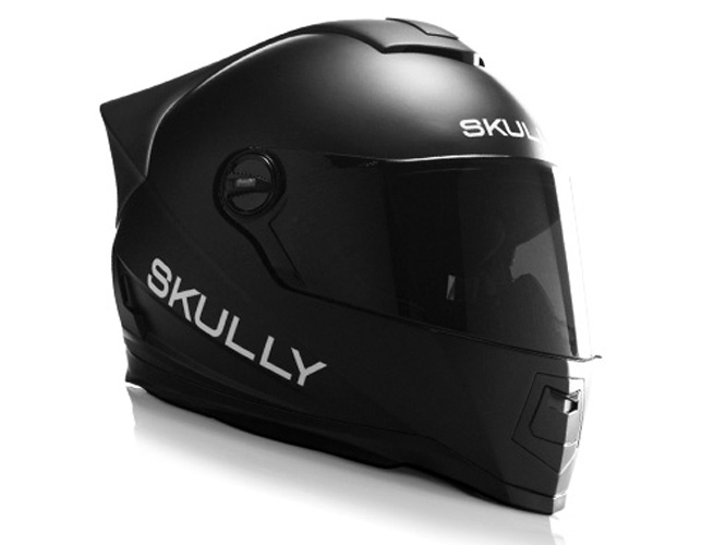 Les casques moto high-tech Skully Helmets en cessation de paiements