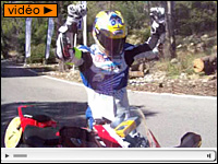Denis Bouan remporte le Dark Dog Moto Tour 2009 !