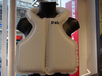 L'airbag Dainese D-air Street disponible au printemps 2012