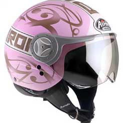 Casque Airoh Naked Funny