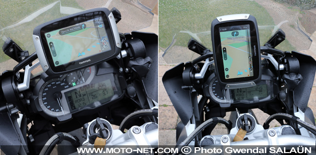 essais test gps moto tomtom rider fonctionnalit s accrues. Black Bedroom Furniture Sets. Home Design Ideas
