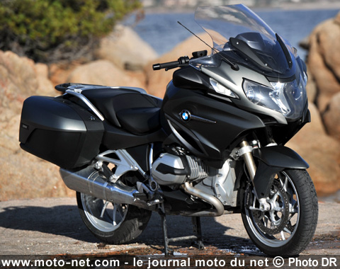 tous les tests essai bmw r1200rt 2014 longue vie la reine. Black Bedroom Furniture Sets. Home Design Ideas