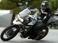 Essai Triumph Tiger 800 XCx : Keep calm and ride on