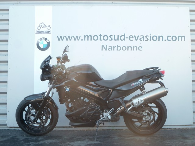 BMW 800 F 800 R pack dynamic