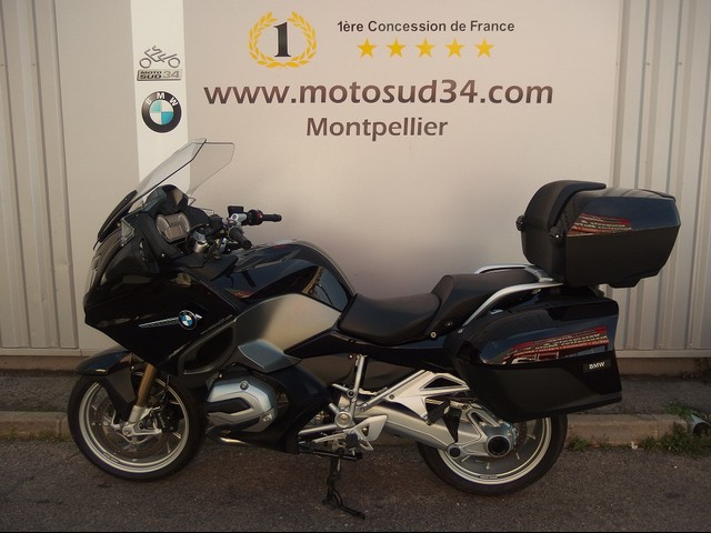 BMW 1200 R 1200 RT LC