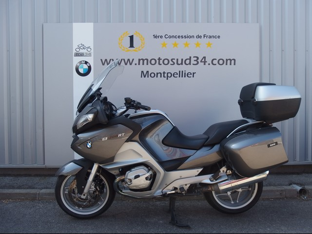 BMW 1200 R 1200 RT PACK RT2