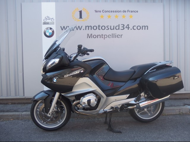 BMW 1200 R 1200 RT Pack RT 3