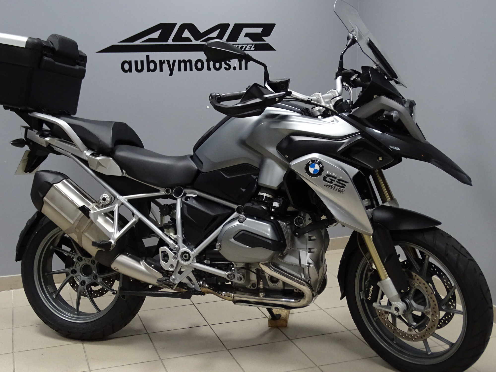 BMW 1200 R 1200 GS