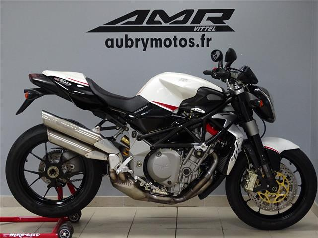 MV AGUSTA 910 BRUTALE 910R  SPECIALE