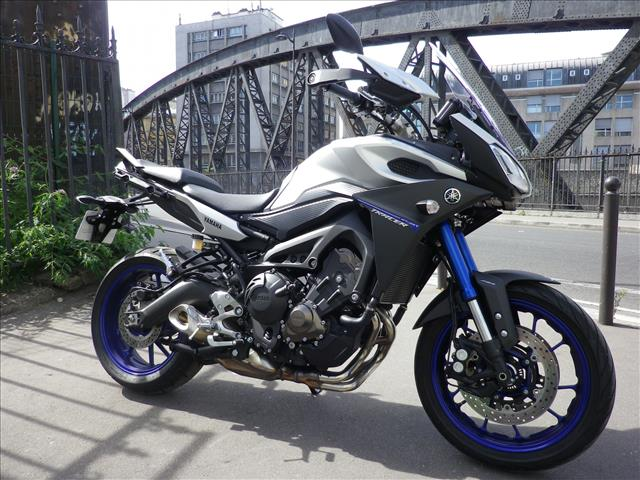 YAMAHA 850 MT09 TRACER ABS FULLPOWER
