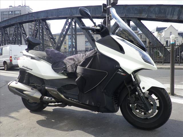 KYMCO 300 DINK STREET 300 ABS