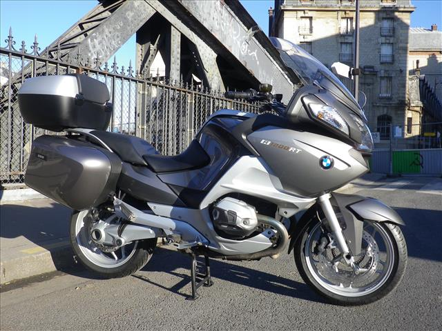 BMW 1200 R1200RT PACK 2