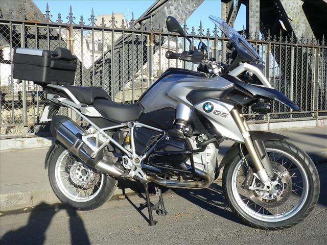 BMW 1200 R1200GS LC ABS