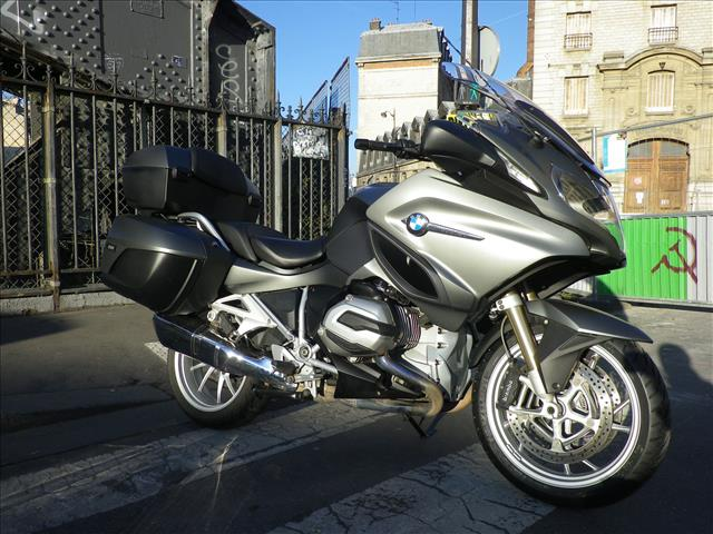 BMW 1200 R1200RT LC PACK 3