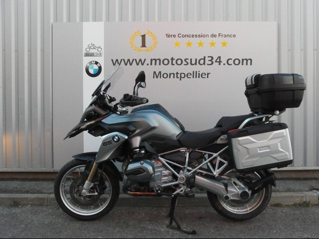 BMW 1200 R 1200 GS LC