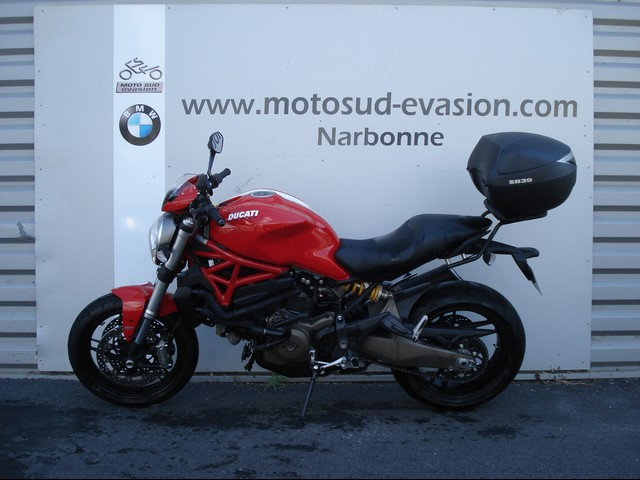 DUCATI 821 MONSTER 821 STRIP