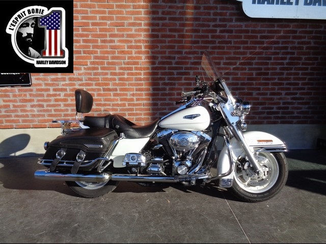 HARLEY-DAVIDSON 1450 ROAD KING CLASSIC 1450