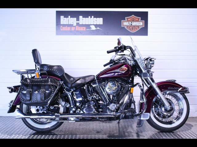 HARLEY-DAVIDSON 1340 SOFTAIL SOFTAIL HERITAGE CLASSIC