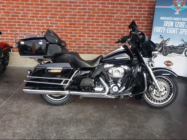 HARLEY-DAVIDSON 1690 TOURING ULTRA LIMITED ABS