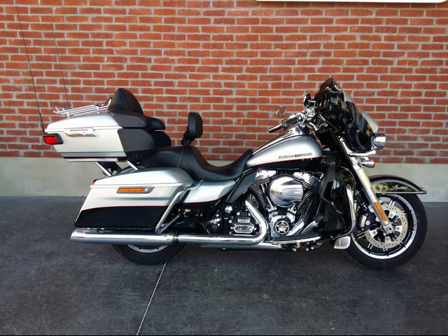 HARLEY-DAVIDSON 1690 TOURING ULTRA LIMITED LOW