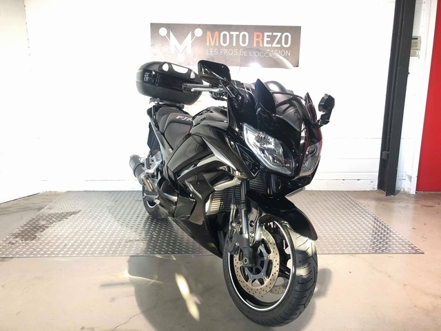 YAMAHA 1300 FJR 1300 AS