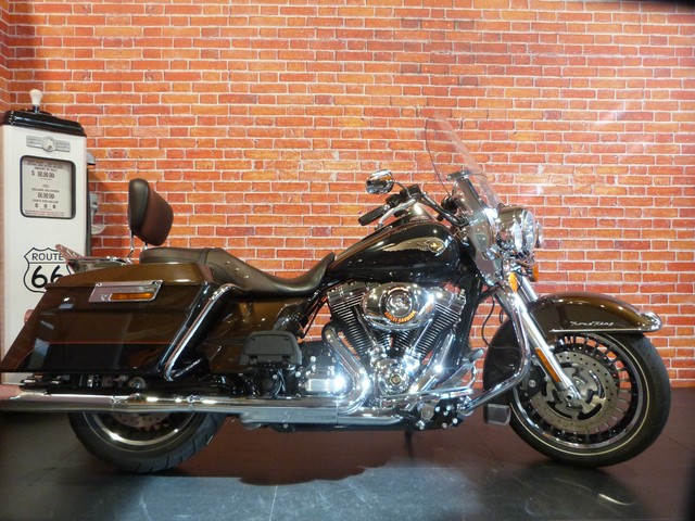 HARLEY-DAVIDSON 1690 TOURING ROAD KING 110 TH ANNIVERSAIRE