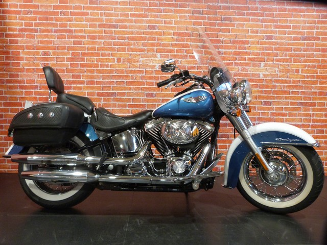 HARLEY-DAVIDSON 1450 SOFTAIL DELUXE