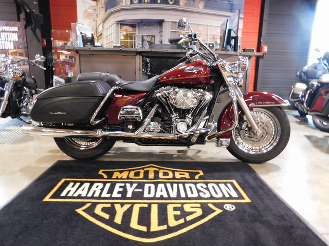 HARLEY-DAVIDSON 1450 TOURING ROAD KING CLASSIC