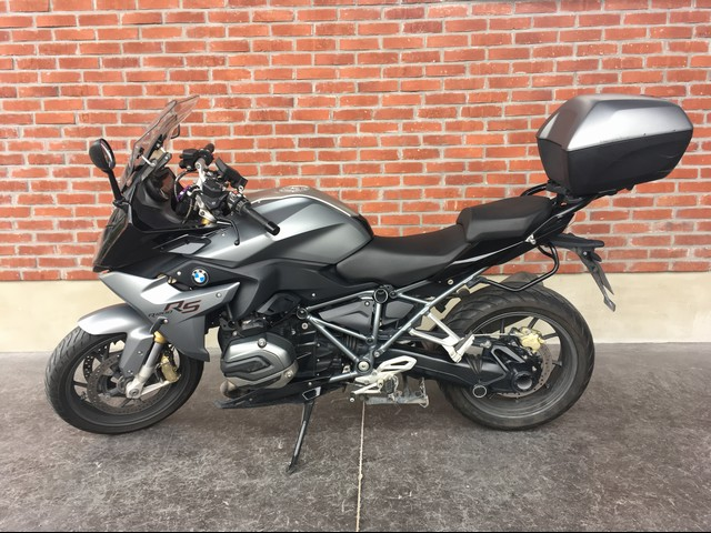 BMW 1200 R 1200 RS PACK 3