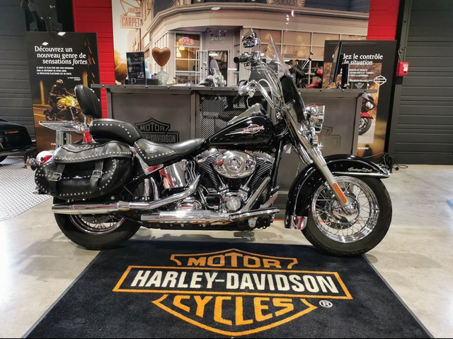 HARLEY-DAVIDSON 1584 SOFTAIL HERITAGE CLASSIC