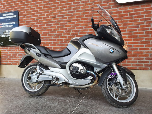 BMW 1200 R 1200 RT ABS